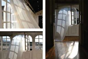 Del proyecto a la Transfiguración. Lecturas Cruzadas entre Arte y Arquitectura