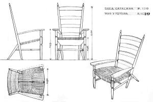 Modernidad y cultura material local:  Los muebles de Germán Rodríguez Arias en Chile, 1940–1957