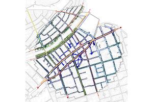 Taller de Ejercitación / Nueva línea 6 del Metro / 1er Semestre 2014