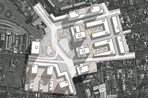 Taller de Ejercitación / INTEN-CITA: Proyectos urbanos para un urbanismo intenso