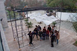 Introducción a la Edificación y las Tecnologías / 1er Semestre 2013
