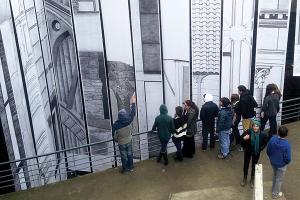 Introducción a la Arquitectura / 1er Semestre 2013