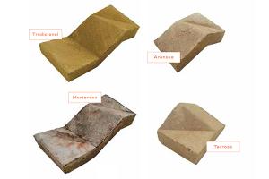 Materiales Arquitectónicos: Tecnologías de los Cerámicos