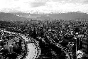 Proyectando el Paisaje: Parques Urbanos Sustentables