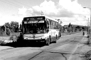El Transporte Público y los Desafíos del Bienestar