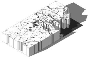 El Mapa como Proyecto Urbano: Atlas de Fisonomías Urbanas Comparadas. Desde la Guía Turística al Atlas de Cartografías de Ciudades