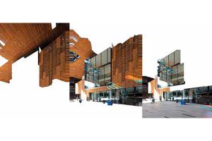Turismo y Arquitectura Moderna
