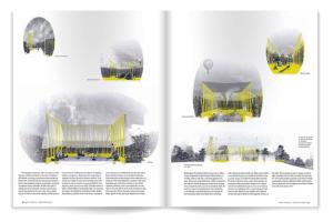 ARQ 83. Edificios, paisajes, ciudades