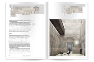 Concurso Palacio Pereira. Historia de una recuperación patrimonial