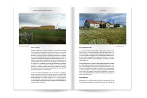Tierra del Fuego. Historia, arquitectura y territorio
