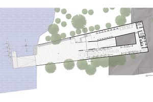 Taller de Ejercitación / Cultura fluvial y arquitectura de la madera / 1er Semestre 2014