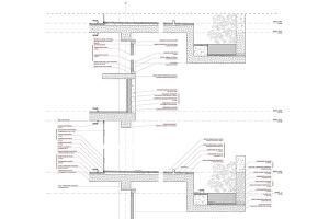 Taller de Formación 5 / Edificio Puente y habitar colectivo / 2do Semestre 2014