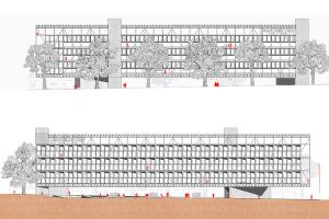 Taller de Formación 5 / Acupuntura Urbana en el Santiago Poniente / 2do Semestre 2014
