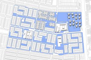 Taller de Investigación / ¿Casas bajas, medias o altas? / 2do Semestre 2014