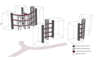 Taller de Investigación / Construyendo la pendiente, la memoria moderna de Valparaíso / 2do Semestre 2014
