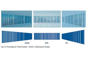 Taller de Investigación / Diseño experimental de sistemas de fachadas / 2do Semestre 2014